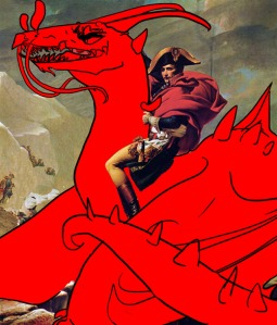 napoleon dragon