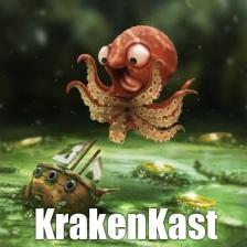KrakenKast