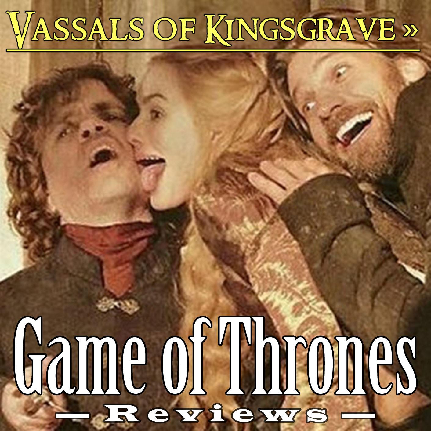 Game of Thrones – Vassals of Kingsgrave