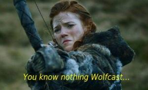 Wolfcast 197