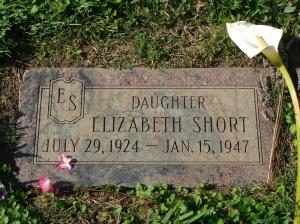 ElizabethShortGrave
