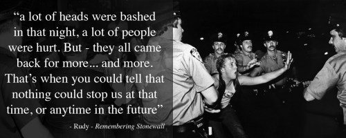 Remembering-Stonewall-Riots
